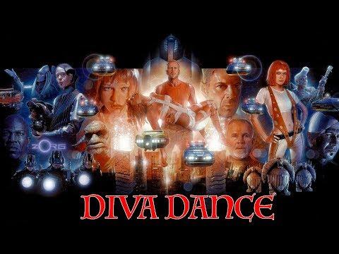 The Fifth Element- Diva Dance FMV