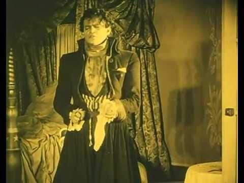 Schatten - Eine nächtliche Halluzination / Warning Shadows (1923) - 1/5