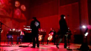 Happoradio - Che Guevara @ Mikaeli, Mikkeli 15.2.2012