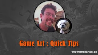 Quick Tip #17 : MODO Tips And Tricks Vol. 1