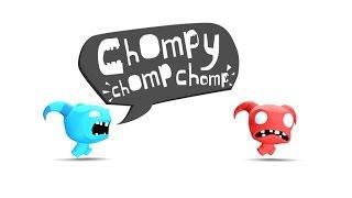Lets Look At : Chompy Chomp Chomp