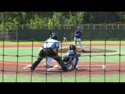 Program 15, 2019 Tournament -- Julian Alejo (CAB Soldiers) vs. Andrew Ashby (Louisiana Legends)