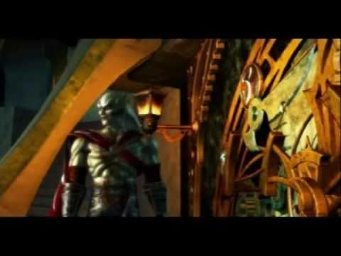 Soul Reaver 2 pt1 (of12) Legacy of Kain |