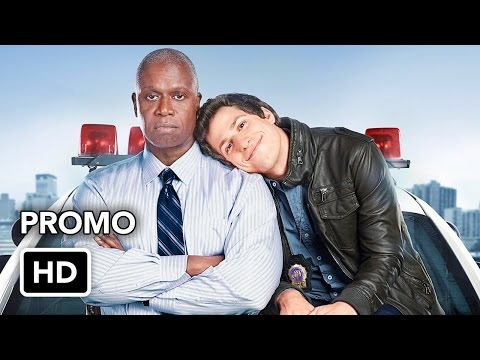 Brooklyn Nine-Nine Season 2 DVD Promo (HD)