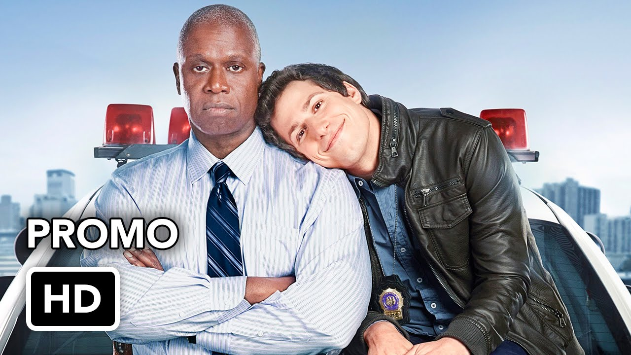Brooklyn Nine-Nine TV show download free (all tv episodes in HD)