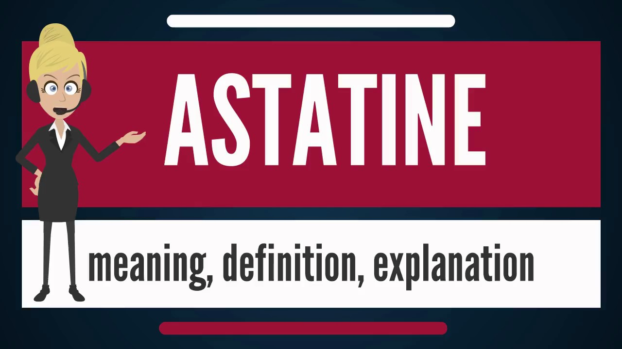What is astatine what does astatine mean astatine meaning what is astatine what does astatine mean astatine meaning definition explanation gamestrikefo Image collections