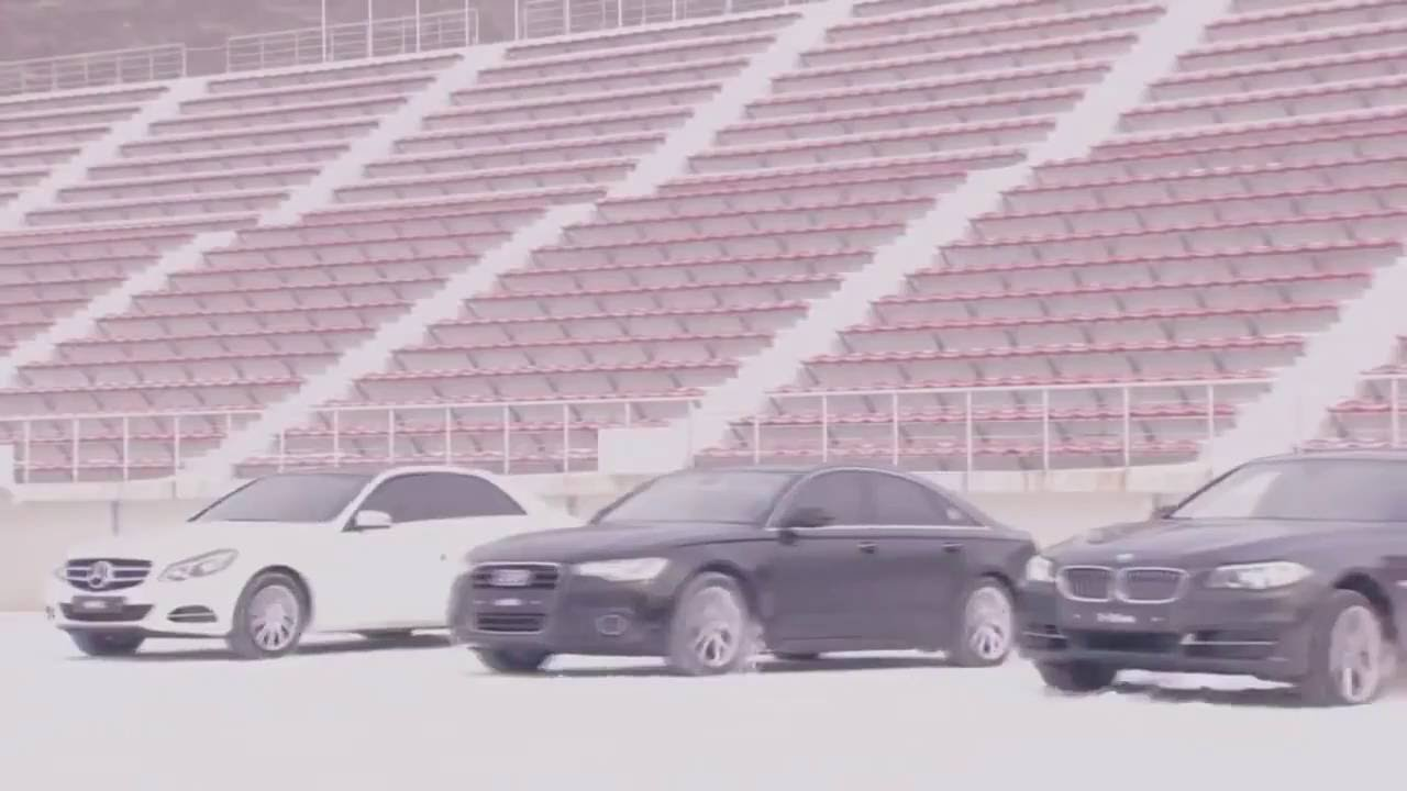 Audi Quattro Vs Bmw Xdrive Vs Mercedes Benz 4matic Snow