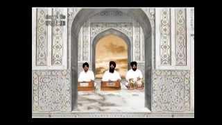 Darshan Dekh Jiva Gur Tera | Bhai Lakhwinder Singh Ji Chandigarh Wale | Gurbani Kirtan