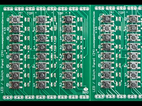 Vapour Phase Soldering PCBs