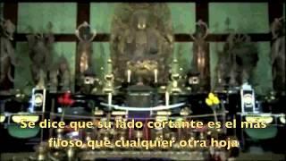 Samurai Spirit IAIDO 4/5 - Subtitulado al español