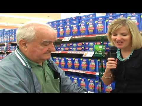 Community Health Education - Smart Food Shopping - English