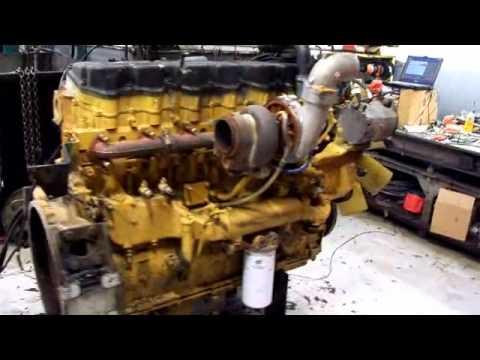 caterpillar nz c diesel engine