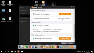 LICENCIA DE AVAST CLEANUP FULL 2017