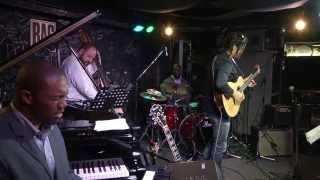 西藤ヒロノブカルテット 「Golden Circle」:Live Lab.【HD】