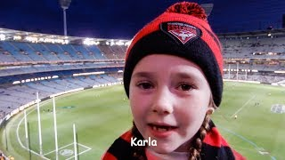 Tigers win Dreamtime at the G