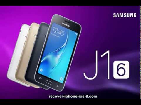 [Solved]How To Recover Contacts From Samsung Galaxy J1