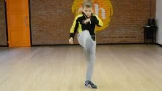 Кастинг Танцы на ТНТ - дети | Заморин Степа (Матрица)