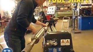 Nosstec 8266 NC Bending Machine