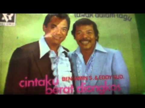 Benyamin Sueb & Eddy Sud  -  CINTAKU  DI  BLOKIR