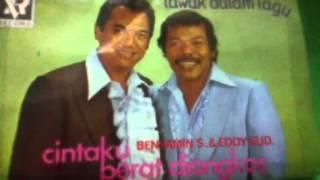 Video Benyamin Sueb & Eddy Sud  -  CINTAKU  DI  BLOKIR download MP3, 3GP, MP4, WEBM, AVI, FLV September 2018