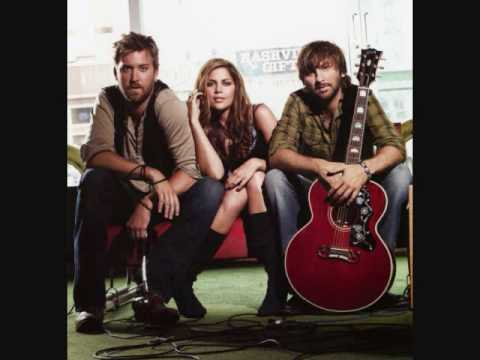All we'd ever need~Lady Antebellum