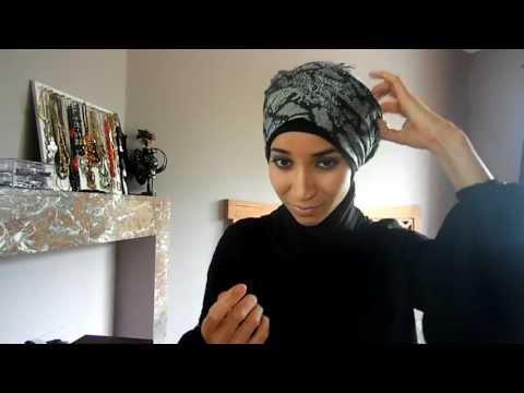 Turban Tutorial | Hijab