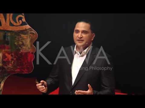 Indigenous Knowledge Has Value | Curtis Bristowe | TEDxRuakura