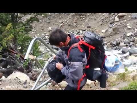 Torres del Paine 2014