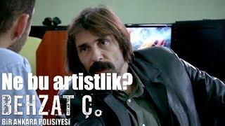 Behzat Ç.- Ne Bu Artistlik?