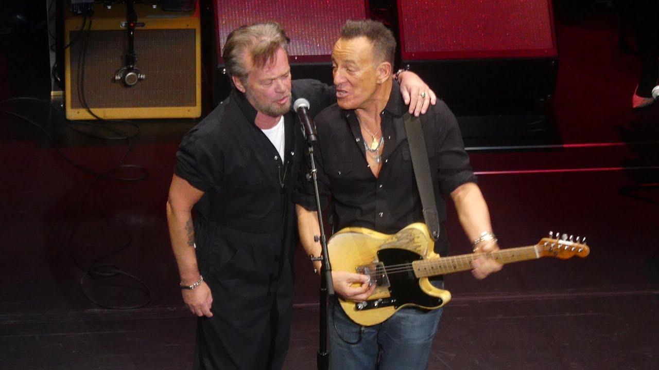 "Glory Days & Dancing in the Dark"" Bruce Springsteen & John Mellencamp@New York 12/9/19 - YouTube"