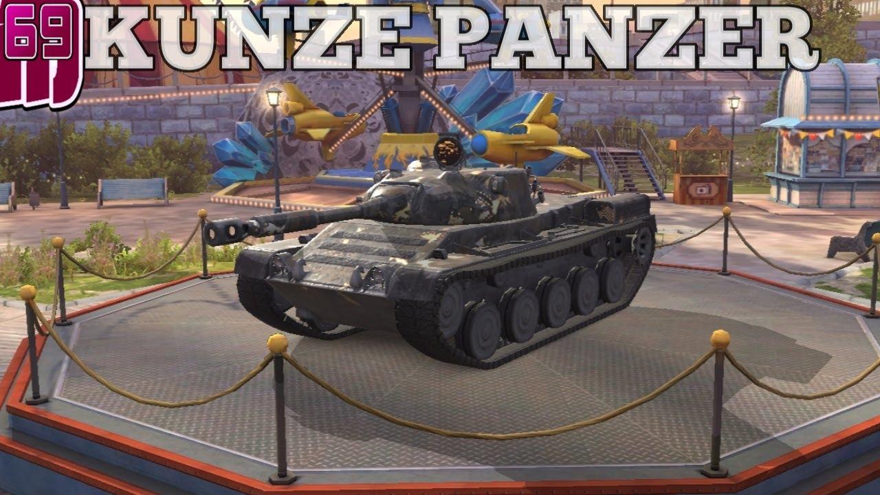 Download KUNZE PANZER