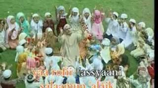 Download Ya Robbi bil Mustofa yaRasulullah Salamun alaika-CinataRasul.