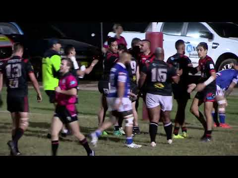 Group 6 CRL 2016, Round 3, First Grade (2nd half) Workers v Jets