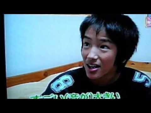 喜多嶋舞さんの 息子 - YouTube
