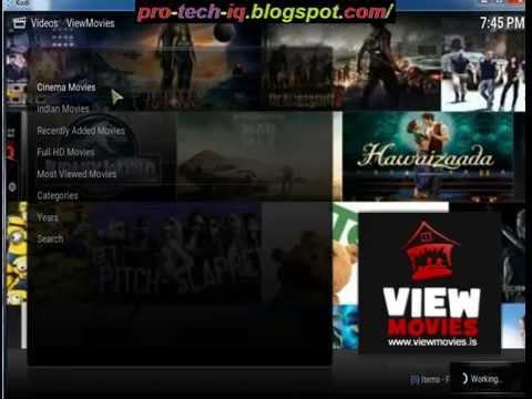 اضافة اضخم سورس لمشاهدة قنوات iptv المشفرة والمجانية ومكتبة ضخمة من الافلام الاجنبية والعربية kodi