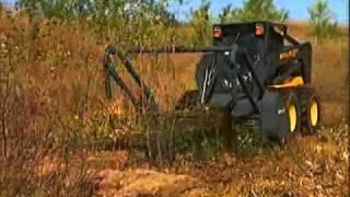 Video still for Loftness Timber Ax