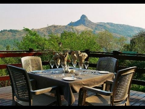 Mantenga Lodge, Ezulwini Valley, Swaziland - GoHop.ie - Unravel Travel TV
