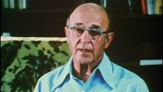 Carl Rogers on Empathy part 1