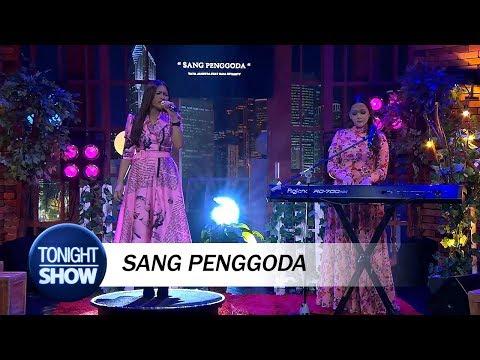 Tata Janetta Feat Maia Estianty - Sang Penggoda (Special Performance)