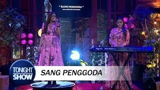 Gambar cover Tata Janetta Feat Maia Estianty - Sang Penggoda (Special Performance)