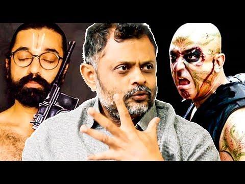 Detailed Frame Analysis of Aalavandhan, Hey Ram & 24 With DOP Tirru | MY 101
