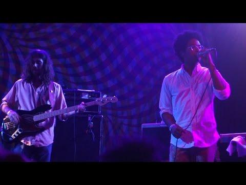 Toro y Moi - Rose Quartz - Live in San Francisco