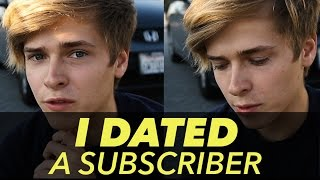 I Dated One Of My Subscribers: Storytime