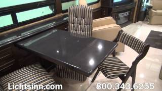 Lichtsinn.com - New 2015 Winnebago Grand Tour 42QL Motor Home Class A - Diesel