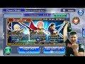 Dissidia Final Fantasy: Opera Omnia EPIC PULLS FOR LIGHTNING, PAPALYMO, & CYAN!!!