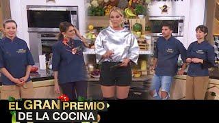 El gran premio de la cocina - Programa 15/10/21 - VIERNES DULCE