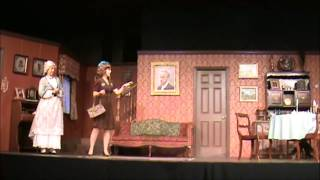 TVT Presents Arsenic & Old Lace