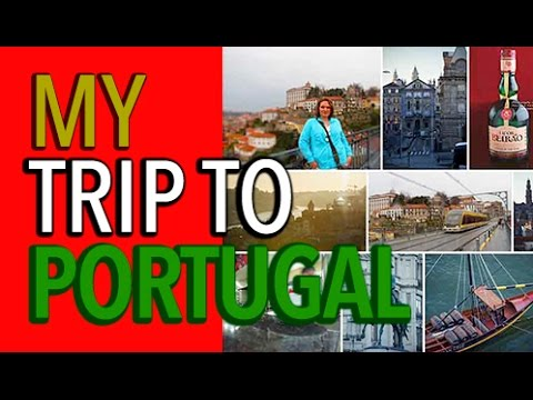 Best parts of my Trip to Portugal: Oporto, Matosinhos, Angeries, Guimaraes