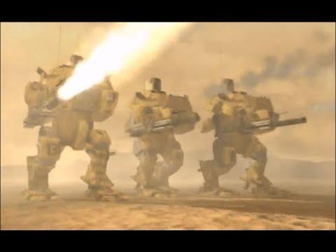 Command & Conquer:  Tiberian Sun - GDI 04 - Secure Crash Site