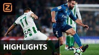 Samenvatting | Real Betis - Real Madrid | 18/02/2018